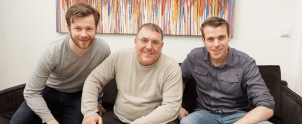 Smoobu erhaelt Investment von amrcus Hueltenschmidt dem erfahrenne Bsuiness Angel