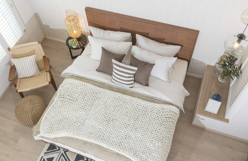 ᐅ So kannst du deine Ferienwohnung komplett und gleichzeitig einzelne Zimmer separat vermieten