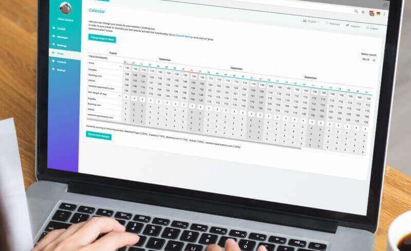 Price synchronization, USER GUIDE: How to Synchronize your Prices