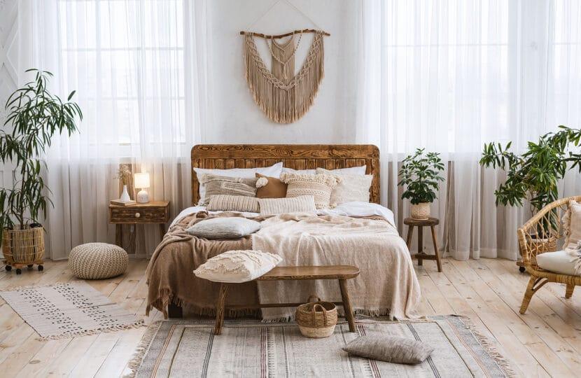 ᐅ Comment décorer et meubler votre Location Saisonnière ?