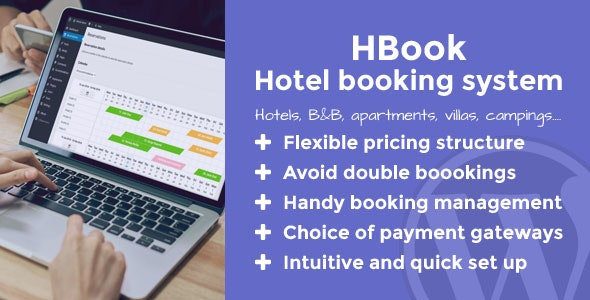 Sincronizza Il Plugin Hbook Wordpress Con I Portali Di Prenotazione Booking Airbnb Smoobu