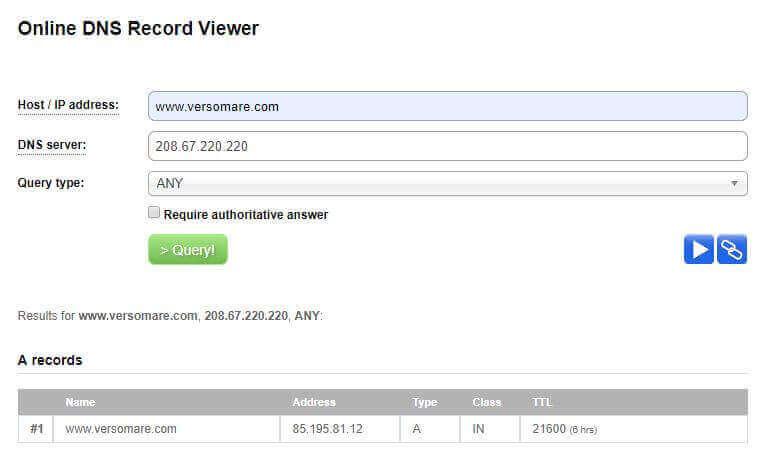 ᐅ Creare il collegamento tra il tuo URL e il sito Web di Smoobu