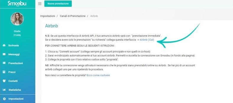 """ᐅ Airbnb """"su richiesta"""" o prenotazioni istantanee?"""