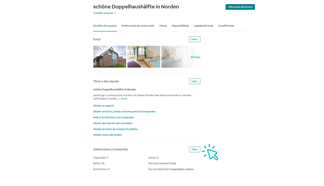 ᐅ Airbnb – Resolución de problemas