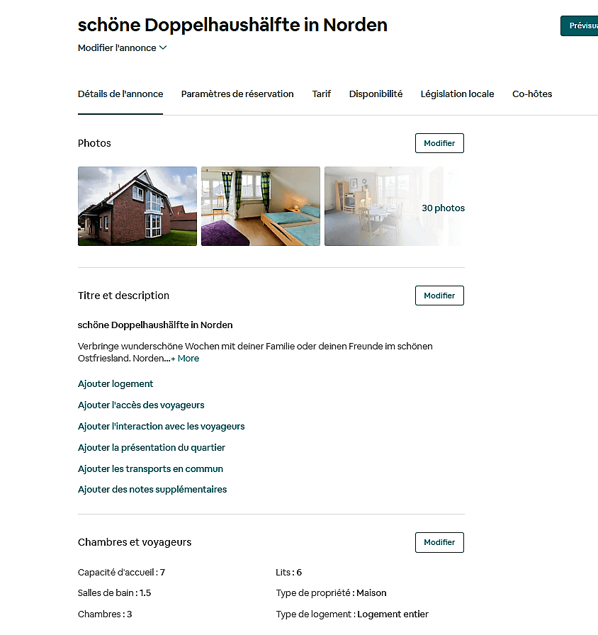 ᐅ Explications Airbnb – Trouble Shooting (depannage )
