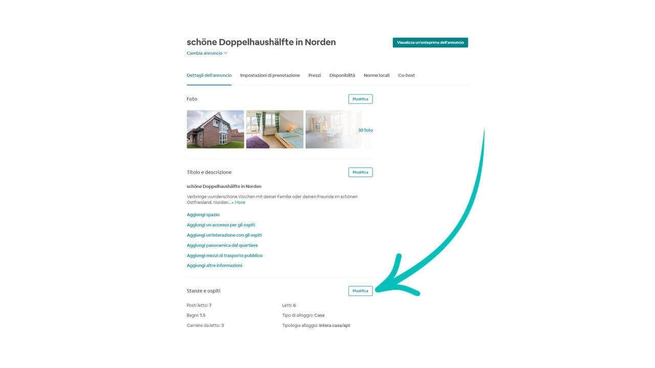 ᐅ Spiegazioni di Airbnb – Risoluzione dei problemi