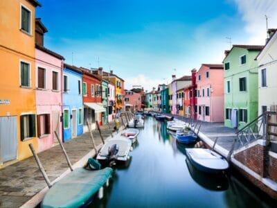 Turismo in Italia, le mete più ambite per questo 2019