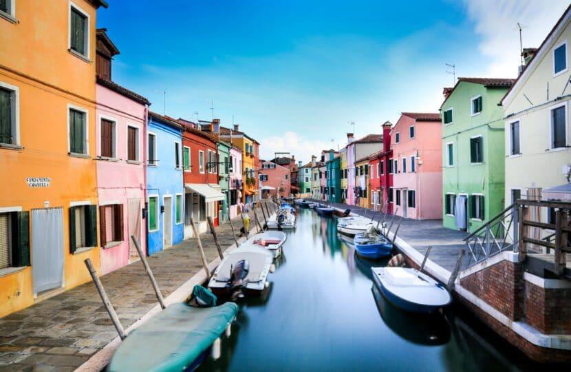 ᐅ Turismo in Italia, le mete più ambite per questo 2019