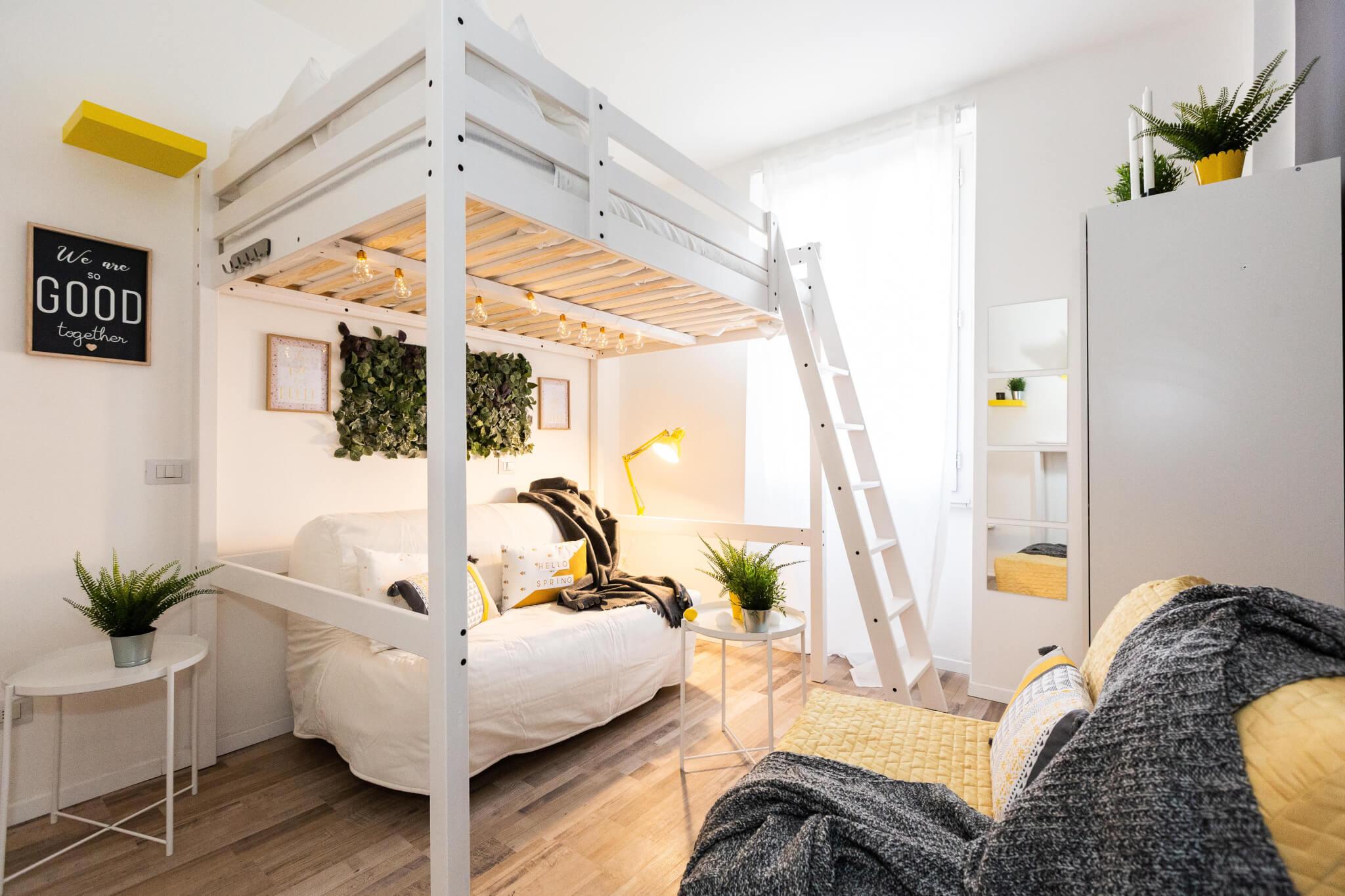 gestione di appartamenti, Storie di successo nella gestione di appartamenti: Lion Immobiliare