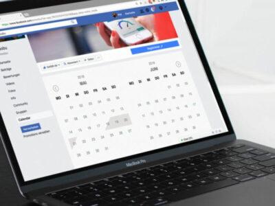 Integrar el calendario de ocupación y el motor de reservas de Smoobu en Facebook