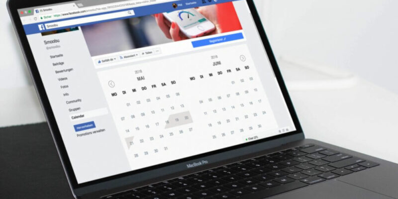 Integrate Smoobu Calendar And Booking Tool On Facebook A