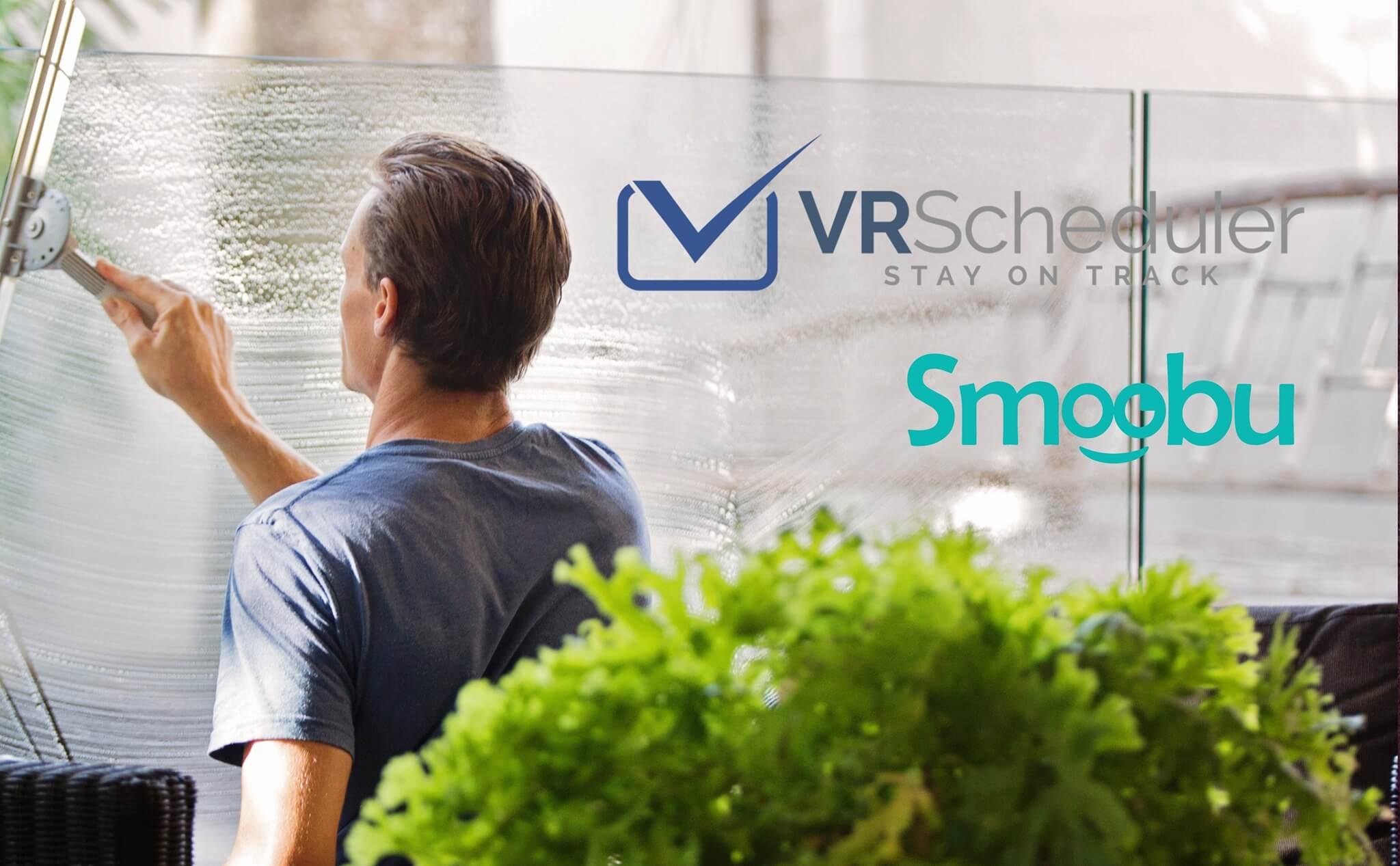 Task Management, Task management Tool VR Scheduler now Integrated with Smoobu