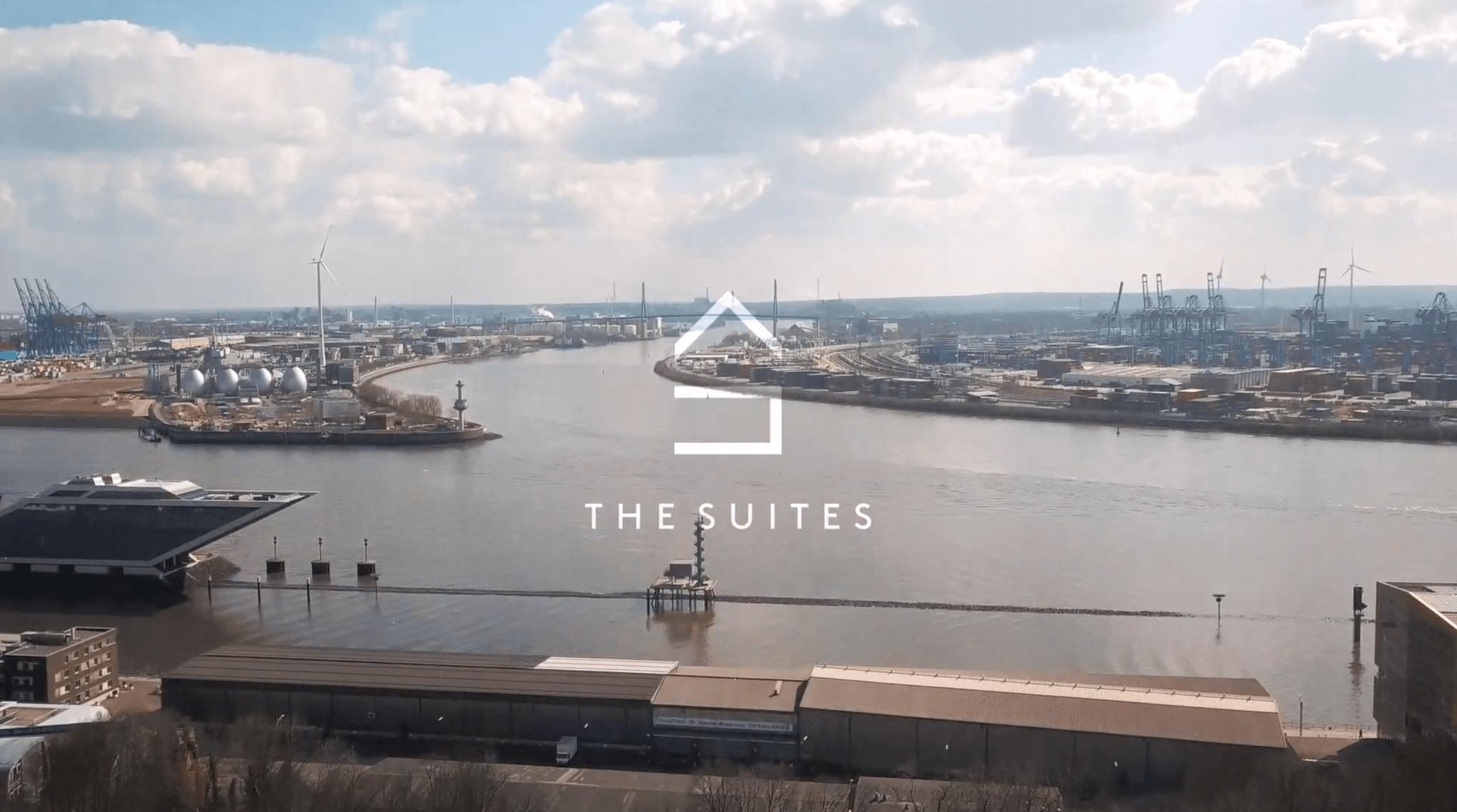 Suites Hamburg Property Management, The Suites Hamburg und Smoobu Property Management System