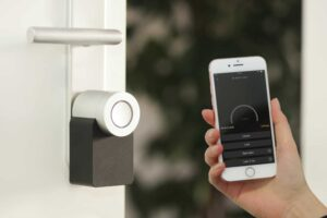 Our New Smartlock Partner Nuki Product Range For Your Holiday Vacation Rental 8