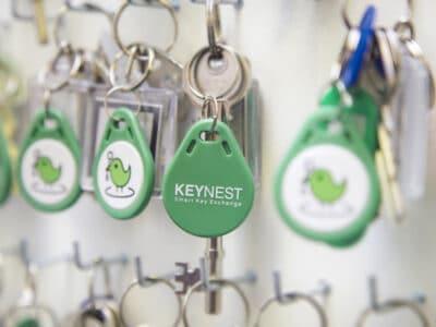 Smoobus Neue Partnerschaft mit KeyNest