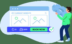 Smoobu Booking Engine for Vacation Rental Websites