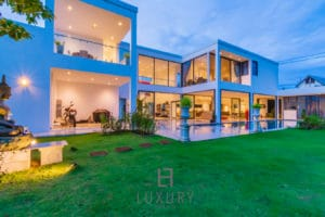 Smoobu Website Builder Luxury Hua Hin Thailand