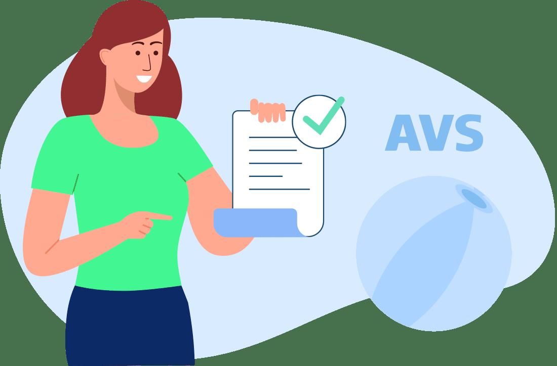 ᐅ AVS Meldeschein für Ferienunterkünfte | Smoobu