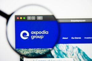 Cambio operativo en Expedia Group
