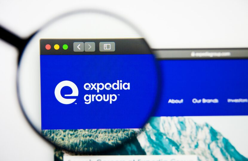 Cambio operativo en Expedia Group