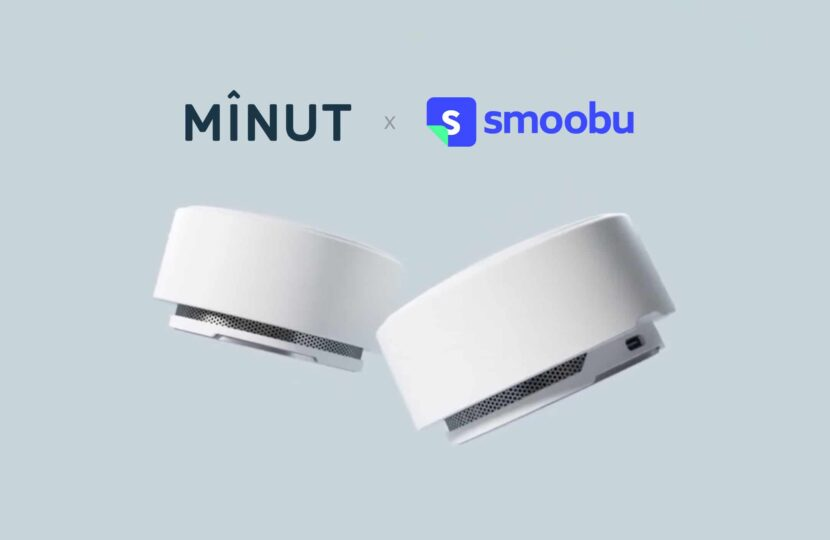 ᐅ Monitor Your Vacation Rental Property with Minut & Smoobu
