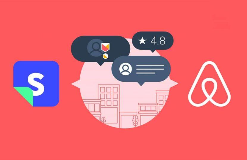 ᐅ Gestire le tue recensioni Airbnb direttamente da Smoobu